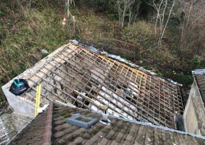 isolation toiture 77