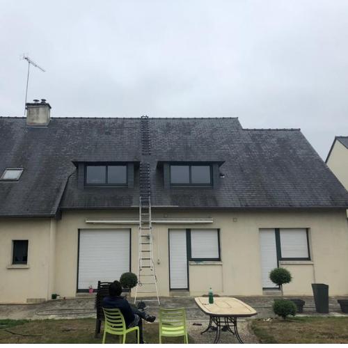 rénovation toiture 77 Seine et Marne